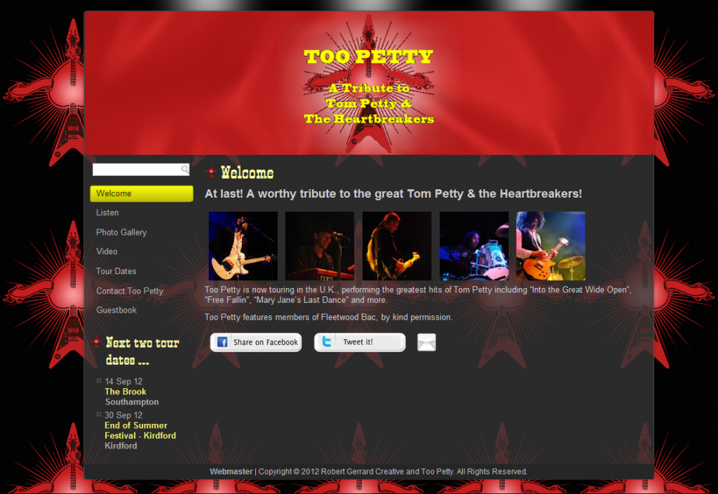 toopetty-website