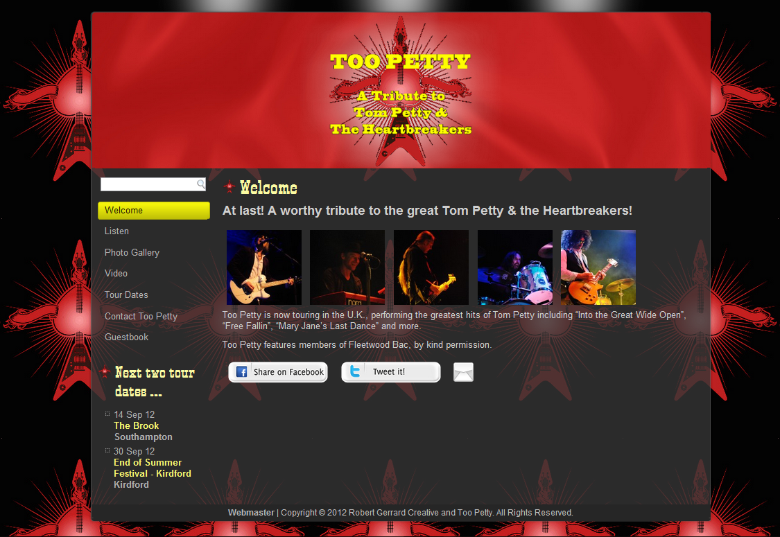 toopetty-website