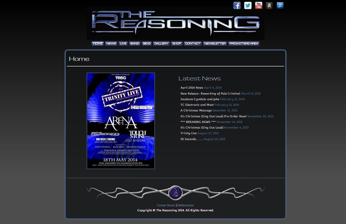 trwebsite