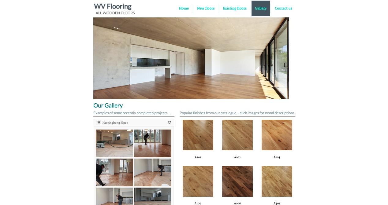 WV Website 2