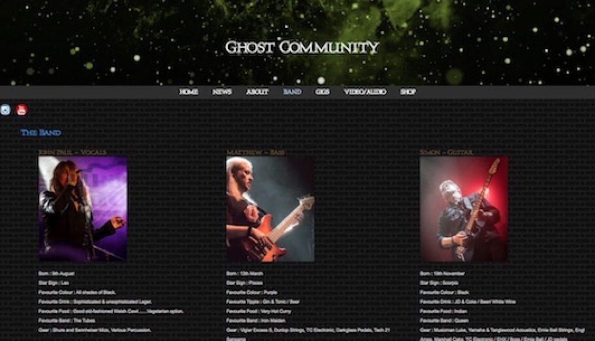 GC-website